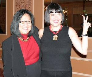Marily Mondejar with Eve Ensler.jpg