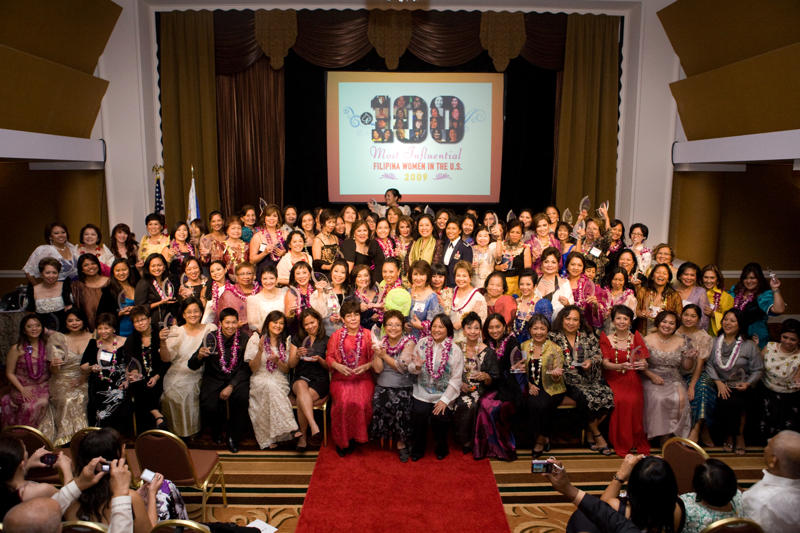 2009 FWN 100 Honorees