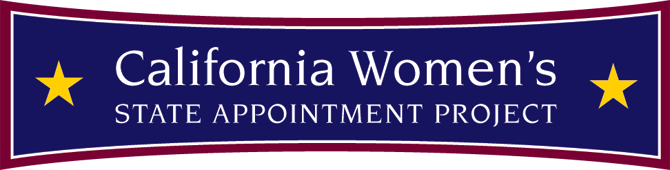 California Women's State Appointment Project