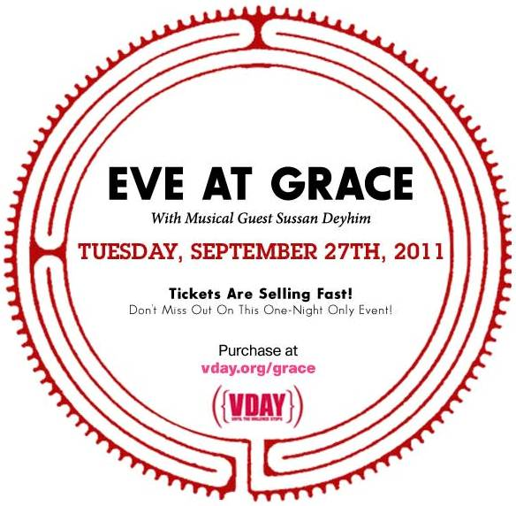 EVE AT GRACE