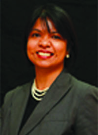 Philippine Trade Commissioner Josephine Romero
