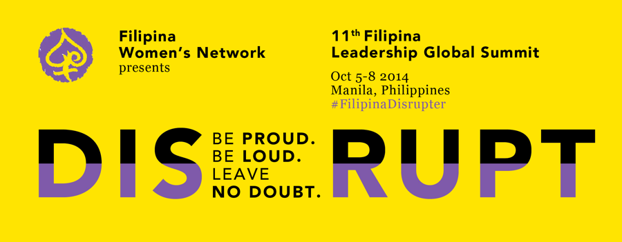 11th Fiilipina Leadership Global Summit