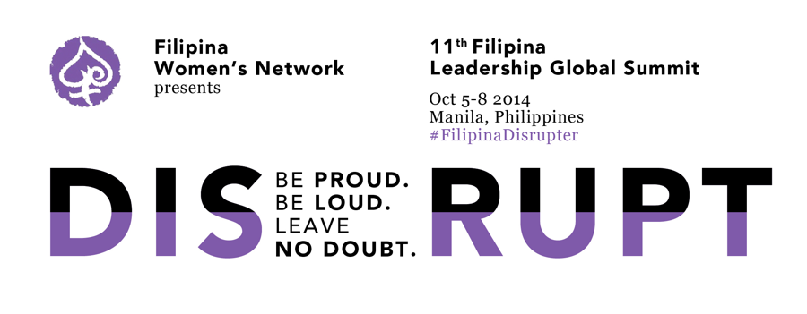 11th Filipina Leadership Global Summit