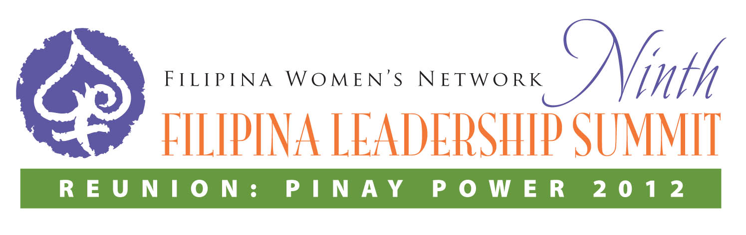 Pinay Power 2012 REUNION